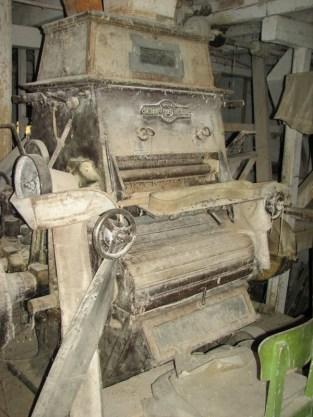 millmachinerygynta